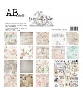 Somewhere AB STUDIO 30 x 30 8und