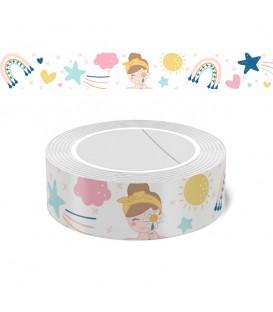 Washi tape ARCOIRIS