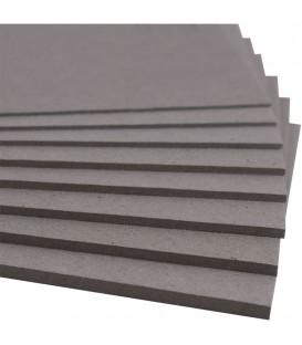 Carton contracolado 2mm de grosor 30,5cm x 30,5cm