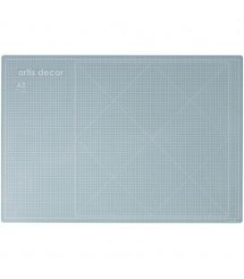 PLANCHA DE CORTE 48,5X33,5CM. (A3 PLUS) MINT/ROSA ARTIS DECOR