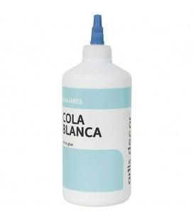 COLA BLANCA RAPIDA ARTIS DECOR 500GR. C/CANULA