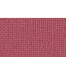 Cartulina textura lienzo, CORAL 30x30