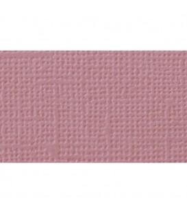 Cartulina textura lienzo, ROSA PASTEL 30x30