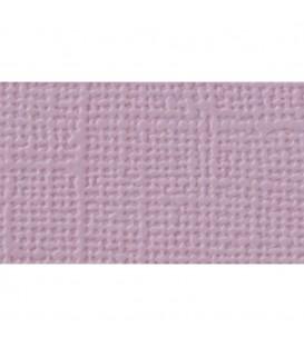 Cartulina textura lienzo, ROSA BEBE 30x30