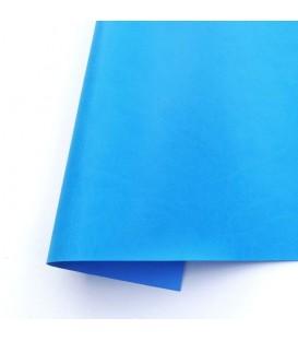 Ecopiel - Azul Zafiro